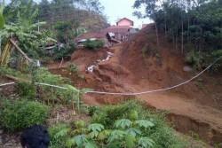 Waspada Tanah Longsor, BPBD Imbau Warga Bengkulu