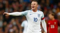Wayne Rooney Kembali Masuk Timnas Inggris?