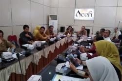 Wisata Halal jadi Produk Unggulan Aceh