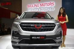 Wuling Merilis Mobil Teranyarnya Pada 2019